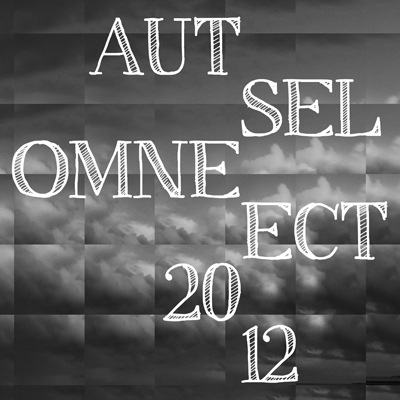 automne select 2012