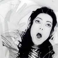 Michael Jackson's scream