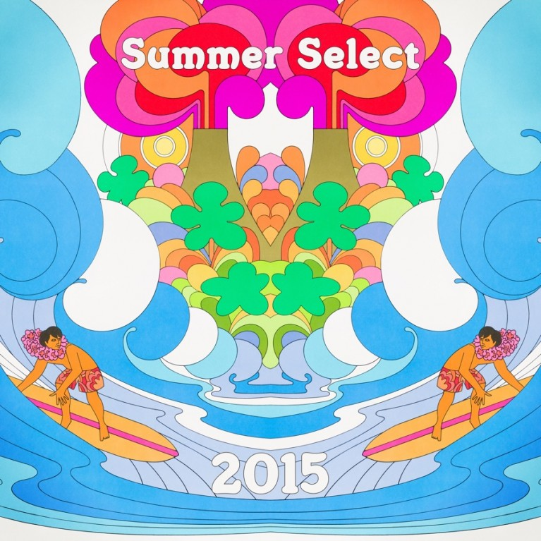 Summer Select 2015